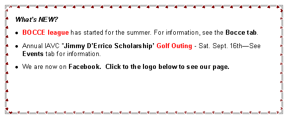 Text Box: What's NEW?         